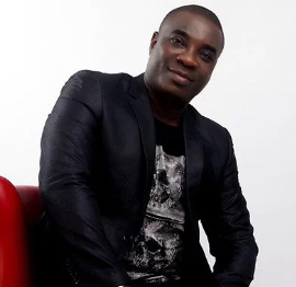 King Wasiu Ayinde Marshal