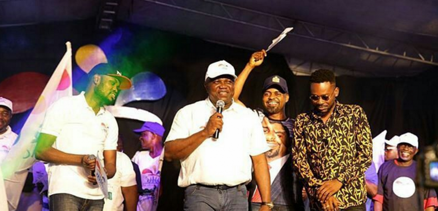 5 Interesting Things That Happened on Day 2 of One Lagos Fiesta