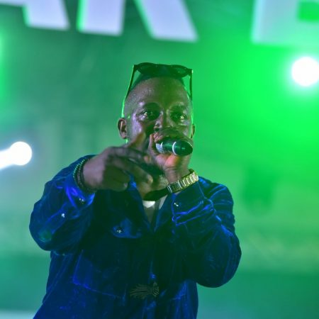 MI Abaga at One Lagos Fiesta