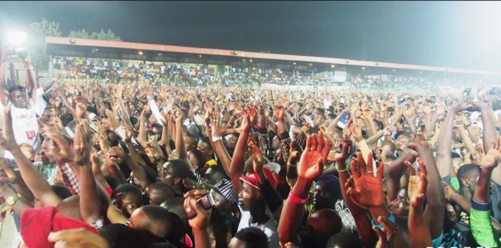 One Lagos Fiesta Concert